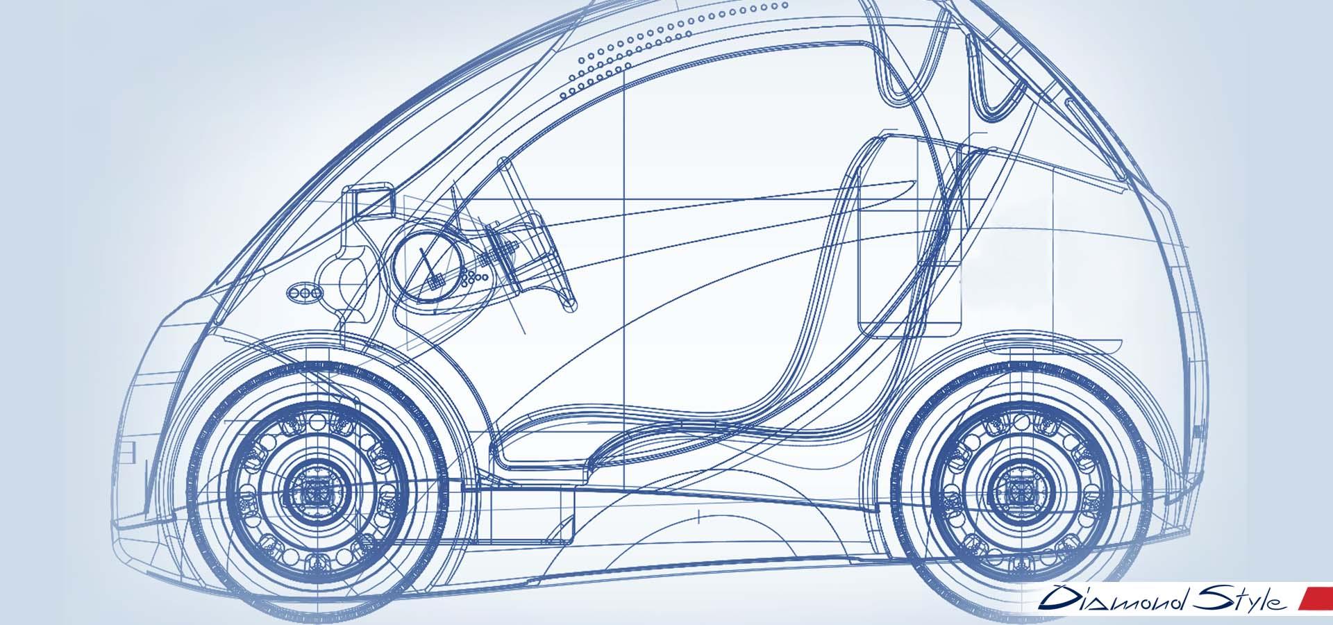 Design prototipazione e ingegnerizzazione a roma for Studio design roma